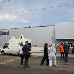 contemporary-art-basel-messeplatz-ghost-car-manfred-kielnhofer