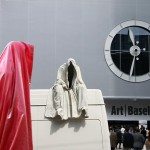 public-contemporary-art-basel-messeplatz-ghost-car-manfred-kielnhofer