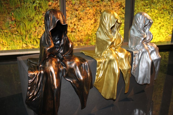 guardians mini guards by manfred kielnhofer museum shop gallery store