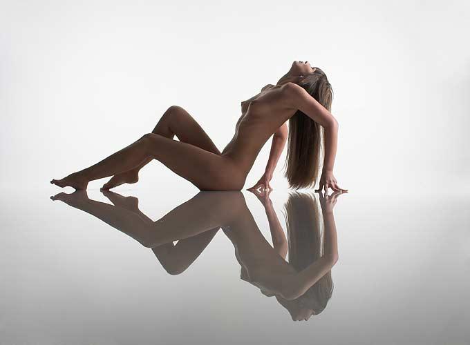 modern and contemporary photography-water-reflection-art-design-photo-manfred-kielnhofer
