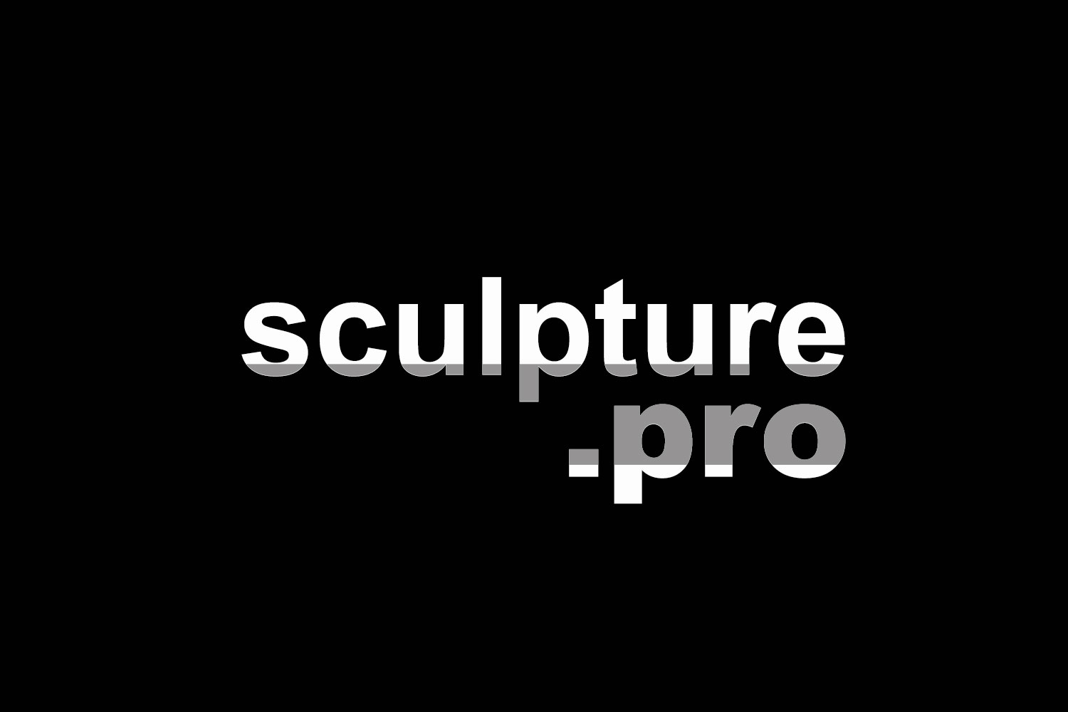 sculpture.pro-contemporary-fine-art-antique-statue-arts-design-form--black-white